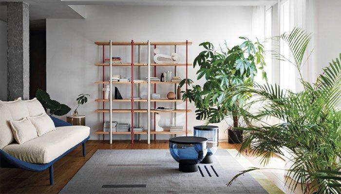mobiliario para trastero