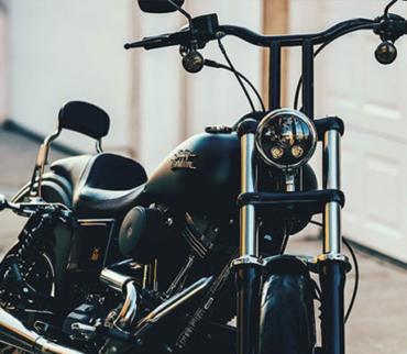 guardar moto en trastero